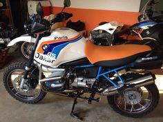 Bildergebnis für BMW gs 1150 special Bmw Adventure Bike, Bmw R1100gs, Cafe Bike, R80, Bmw Motorcycles, Bmw E36, Motocross, Offroad, Motorbikes