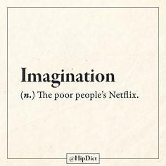 No shame in the Imagination game.