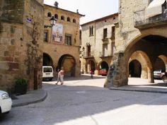 Horta de Sant Joan** (Tarragona)