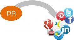 #PublicRelations sind #SocialMedia - #Newsletter im #Mai 2013