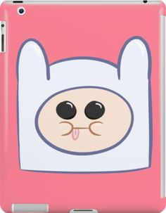Cute Baby Finn Face (Adventure Time) - Pesty
