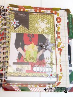 #HeidiSwapp #HSBelieve #MemoryFile Album by Jennifer Evans