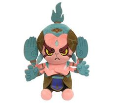New! Yokai Watch DX Ashura Bandai Japan Limited Youkai Yo-kai #Bandai