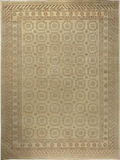 Large Samarkand Rug by DLB Extra large rugs: extra large rug, area rug in living room Weaving Art, Cool Rugs, Large Rugs, Contemporary Rugs, Indoor Outdoor Rugs, Rugs In Living Room, Rug Making, Interior Design Living Room, Colorful Interiors