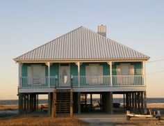 Our Favorite Vacation House On Dauphin Island Dolphin Alabama Beach Vacations