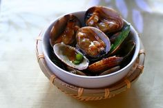Kam+Heong+Clams+(Golden+Fragrant+Clams)