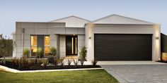Affordable Living Display Homes: The Hacienda. Visit www.localbuilders.com.au/display_homes_perth.htm for all display homes in Perth