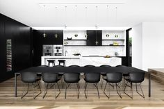 Australian Architecture, Interior Architecture, Interior Design, Interior Modern, Rosedale House, Kitchen Interior, Kitchen Design, Lift Design, Formal Living Rooms