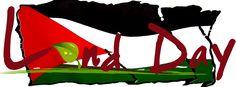 Palestine Land Day Banner FB by Quadraro.deviantart.com on @deviantART