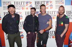 coldplay-brit awards