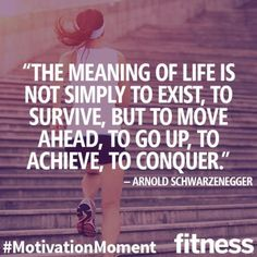 Inspirational Fitness Quotes - Workout Motivation   Fitness Magazine