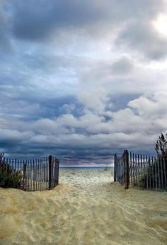 Outer Banks by pathkelly