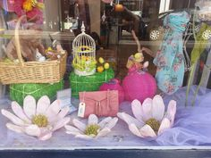 """""""Easter is coming.New colourful Spring Summer stock from now available to purchase at Worcester, Spring Summer, Easter, Table Decorations, Boutique, Twitter, Gifts, Color, Home Decor"""