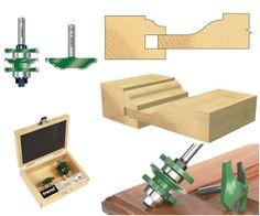 Strumenti Per Lavorare Il Legno : 117 fantastiche immagini su frese woodworking carpentry e tools