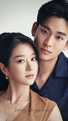 Korean Drama Quotes, Korean Drama Movies, Asian Actors, Korean Actors, Hyun Seo, Chines Drama, Korean Shows, Its Okay, Weightlifting Fairy Kim Bok Joo