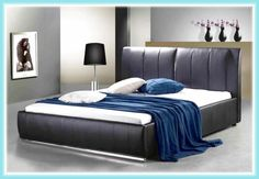 Stunning King Size Waterbed Mattress Pad More Design http://www.muphic.com/king-size-waterbed-mattress-pad/
