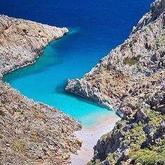 Crete GR