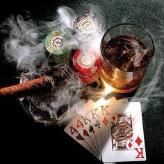 American Poker Full-house