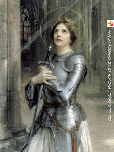 Image result for joan de arc
