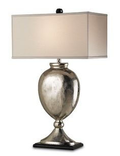 Marmont Table Lamp design by Currey & Company