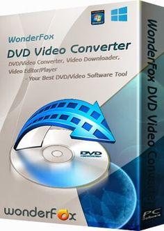 WonderFox Video Converter Factory Pro Grátis | hardwareysoftware.net