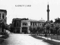 Kadıköy Çarşısı
