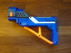 Nerf Attachment Retaliator Shoulder ...