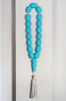 My Worry Beads (installation view), 2014    #contemporaryart #art