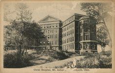 Christ Hospital_c1917