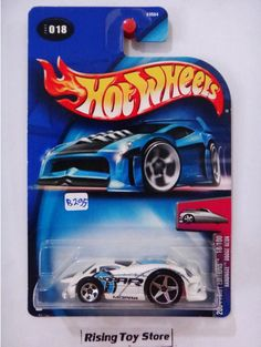 Hot Wheels Hardnoze DODGE NEON