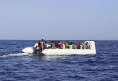 Migrant boat carrying 600 capsizes off Egypt at least 29 dead   At least 29 people have drowned after a boat carrying around 600 migrants capsized off the Egyptian coast on Wednesday two health ministry officials has said. The disaster befall while migrants where attempting to make the crossing to Europe.   Another health ministry official Adel Khalifa confirmed the toll and said the dead included Egyptians and Sudanese and other African nationalities.   Reports from Reuters indicates that…