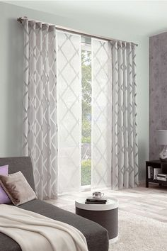 69 tips to clean your window curtain 56 Blinds For Windows, Curtains With Blinds, Window Curtains, Curtains Childrens Room, Living Room Decor Curtains, Sliding Curtains, Cool Curtains, Ideas Paneles, Motif Simple