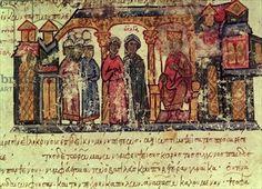 The conversion of Olga 969