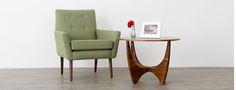 Burns Chair | Joybird