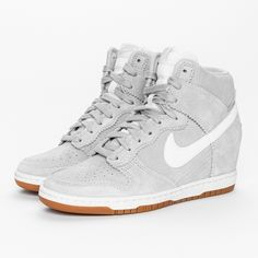 Nike dunk sky high grey