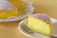 日本人が考案した、たった3つの材料で作れるスフレチーズが海外で大ブームに!
