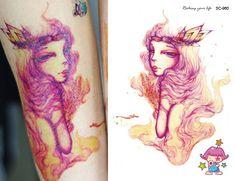Horoscope - Virgo fake tattoo, Tattoo, Temporary Tattoo, Tattoo Sticker, Sticker #faketattoo#Tattoo#TemporaryTattoo#TattooSticker#Sticker #TemporaryTattoo Real Tattoo, Fake Tattoos, Tattoo Manche, Tattoo Stickers, Tatuajes Tattoos, Ink Transfer, Virgo Horoscope, Temporary Tattoo, Watercolor Tattoo