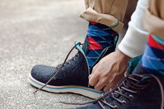 Happy Socks - socks that not only look good but also stand out