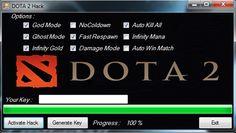DOTA 2 Hack Tool Free Download