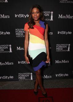 Naomie Harris - Page 23 - the Fashion Spot