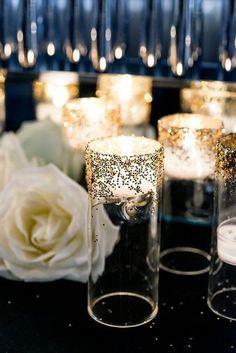55 Elegant Navy And Gold Wedding Ideas   HappyWedd.com, Unique Wedding Ideas, Wedding Decor, Candle Light Ambiance, DIY Weddings, Wedding on A Budget, Wedding Color Schemes, Navy and Gold Weddings #navyandgoldweddings