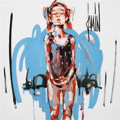 LA PISCINE - David Jamin