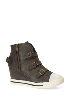 R2 by Report - Ardsley sneaker wedge