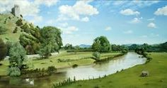 countryside landscape - Google Search