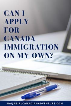 Popping in to talk about applying for Canada immigration on your own vs using a representative. I completed & submitted the application myself but initially. Moving To Toronto, Moving To Canada, Canada Travel, Do You Really, Just Do It, I Can, Federal Skilled Worker, Immigration Canada, Work Abroad