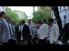 Rolling In The Deep - Straight No Chaser