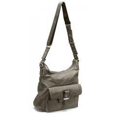 Geanta ECCO Albertville Kaki Sling Backpack, Backpacks, Bags, Shoes, Fashion, Handbags, Zapatos, Shoes Outlet, Fashion Styles