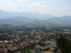 Apuntes y Viajes: Monte Phu Si