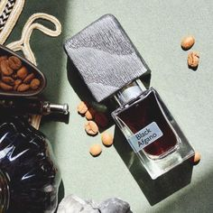 Black Afgano by NASOMATTO manlioboutique.com/nasomatto #parfums #fragrances
