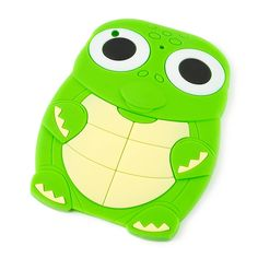 Silicone Turtle Cover for iPad Mini | Claire's